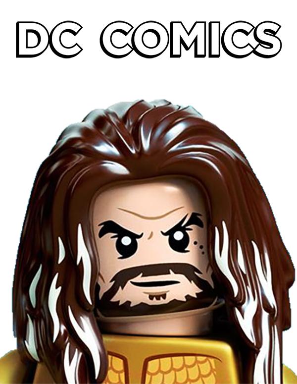 Лего супер герои lego super heroes