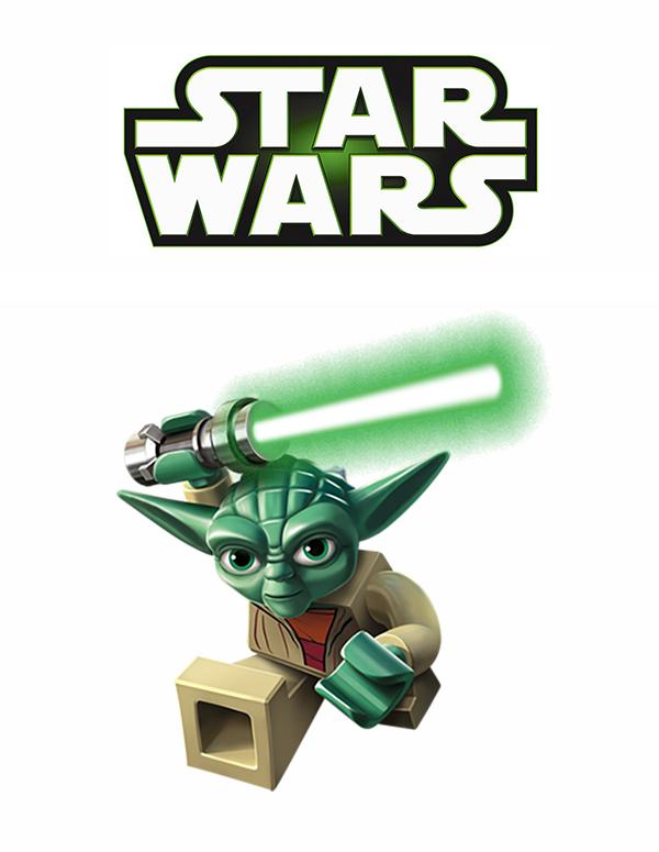 Игрушка лего серии звездные войны