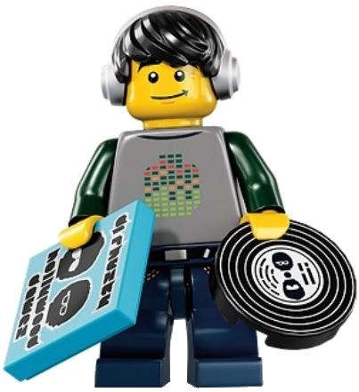 минифигурки фото лего