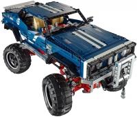 Lego Technic 42009 Инструкция