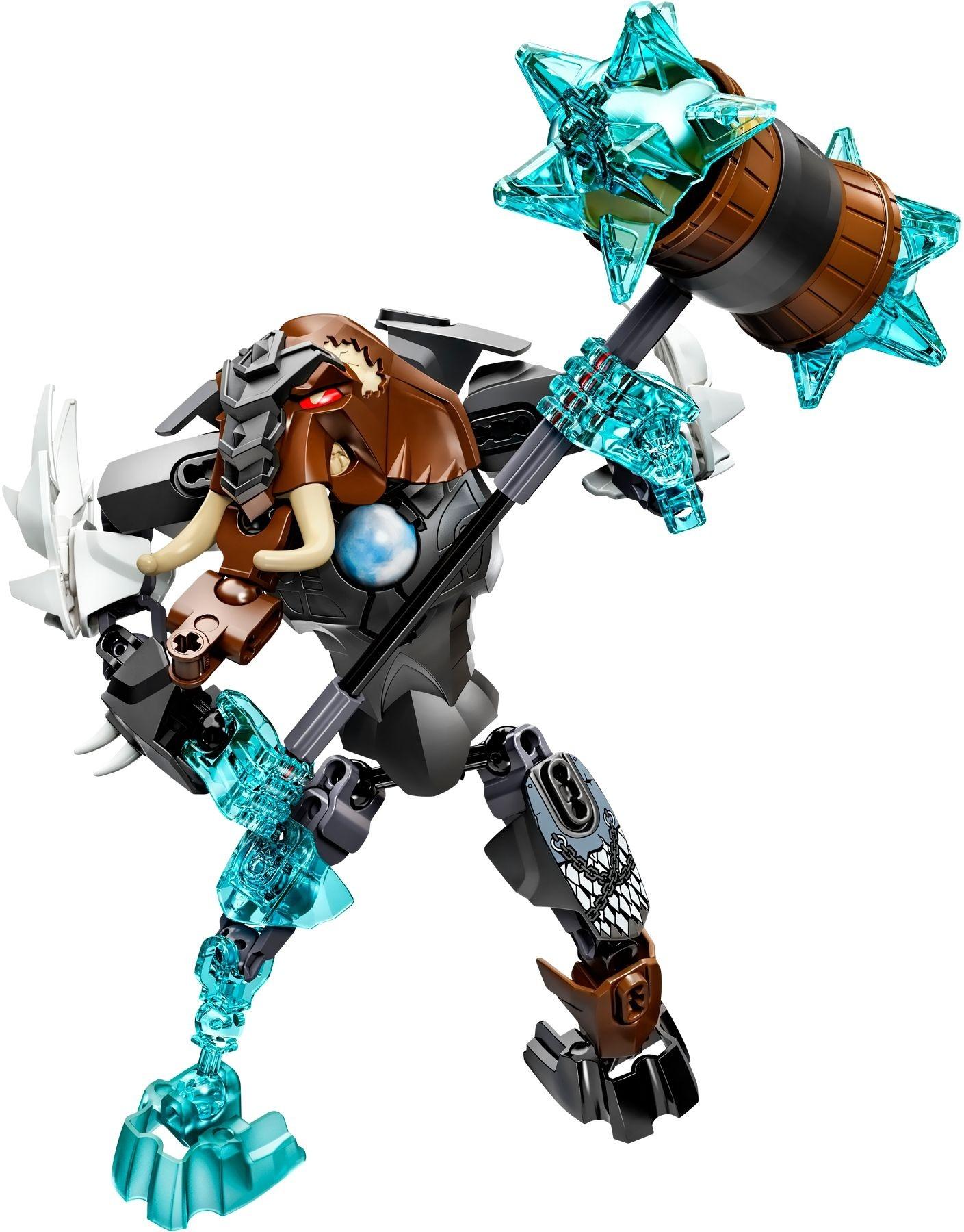 Лего 70209 - ЧИ Мангус Lego