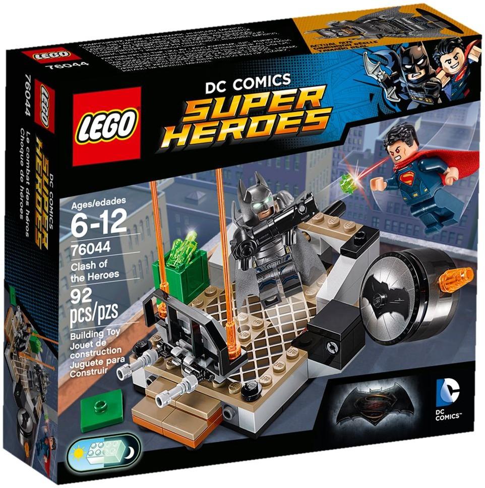 Игра Лего Бэтмен Против Супермена Скачать Торрент - фото 3
