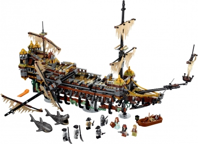 как скачать игру лего пираты карибского моря