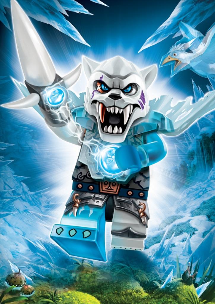 Лего чима картинки персонажей