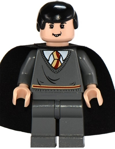 Лего гарри поттер минифигурки купить