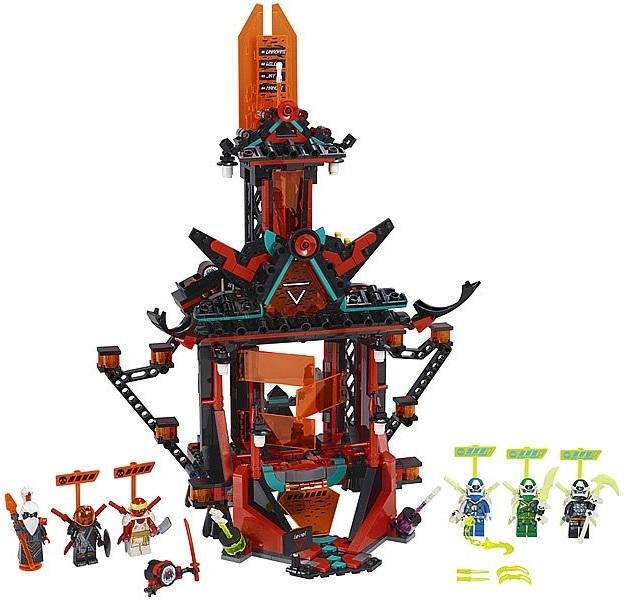 Императорский храм Безумия