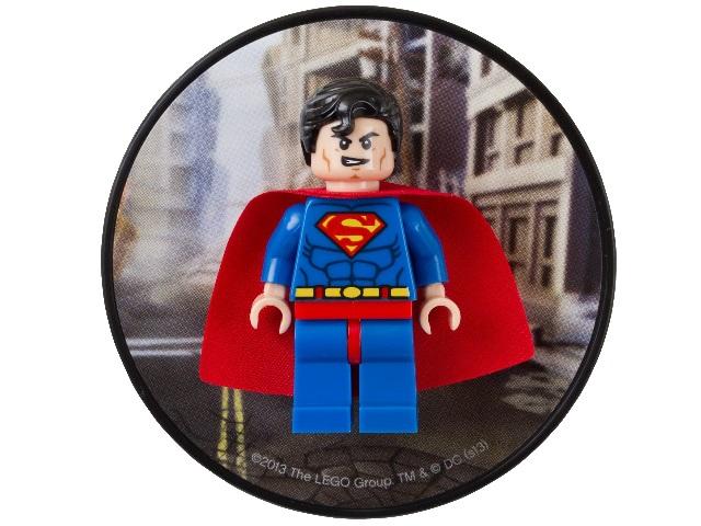 Магнит Супер Герои «Супермен»