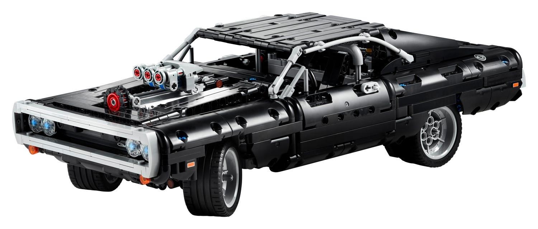 Dodge Charger Доминика Торетто