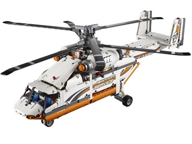 Грузовой вертолёт