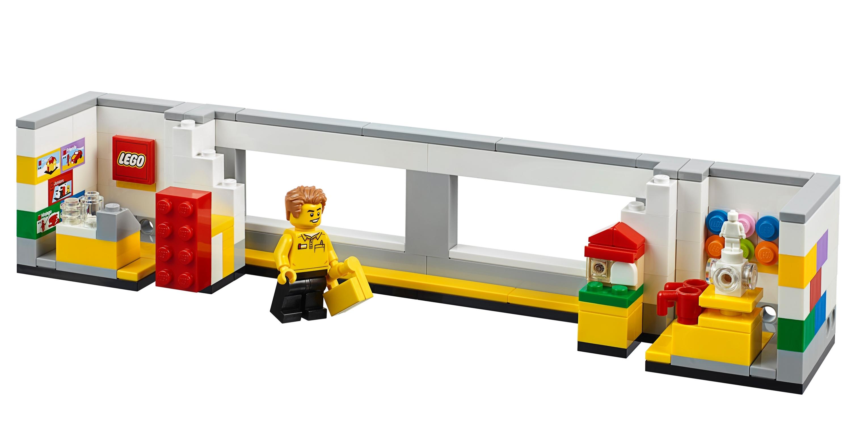 "Фоторамка ""Магазин LEGO"""